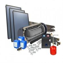 Solar Komplettpakete