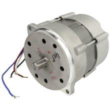 RIELLO Motoren/ Kondensatoren/