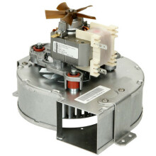Sieger Motoren/ Kondensatoren/