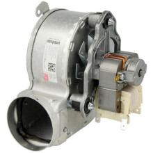 Vaillant Motoren/ Kondensatore