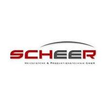 Scheer