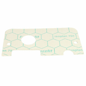 Fröling Front plate insulation 3681105