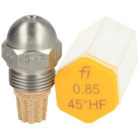 Fluidics Instruments Öldüse Fluidics 0,85-45 H