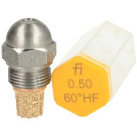 Fluidics Instruments Oil nozzle Fluidics 0.50-60 H