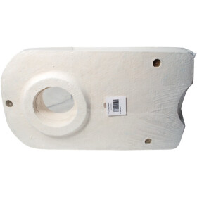 Chauffage Français Door seal R105017
