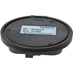Chauffage Français Pressure gauge LGW 3 C 3 0103805