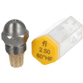 oil nozzle Fluidics 2.50-60 H