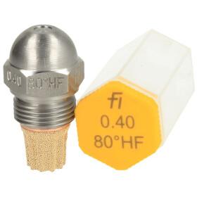 Fluidics Instruments Öldüse Fluidics 0,40-80 H