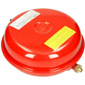 Perge Expansion vessel type 10 990314