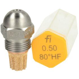 Fluidics Instruments Oil nozzle Fluidics 0.50-80 H