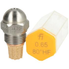 Fluidics Instruments Oil nozzle Fluidics 0.65-80 H