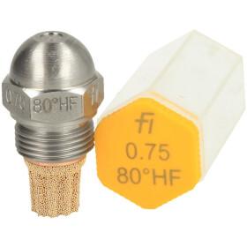 Fluidics Instruments Öldüse Fluidics 0,75-80 H