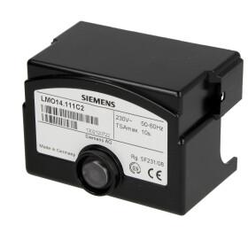 Brötje-Chappee-Ideal Control unit LMO14.111C2 SRN993418