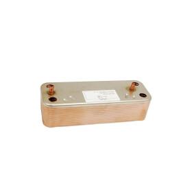 Brötje-Chappee-Ideal Process water heat exchanger -...