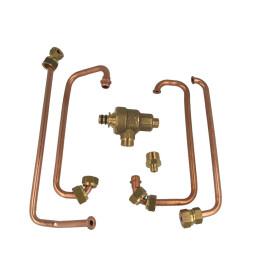 Brötje-Chappee-Ideal Complete circuit breaker...