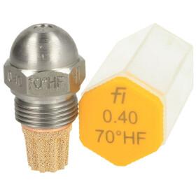 Fluidics Instruments Öldüse Fluidics 0,40-70 H