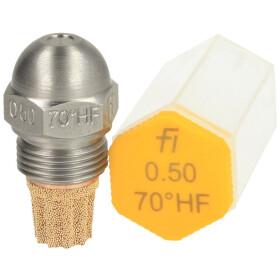 Fluidics Instruments Oil nozzle Fluidics 0.50-70 H