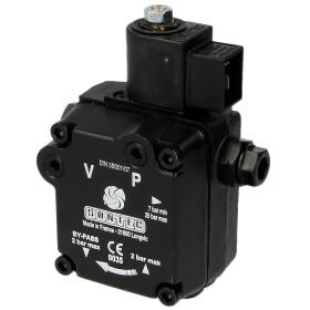 Brötje-Chappee-Ideal Pump AS 47 C 1538 1P0500 +...