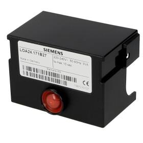 Siemens Oil burner control unit LOA 24.171B27