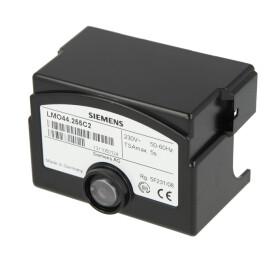 Siemens Control unit replaces LOA44.252A27