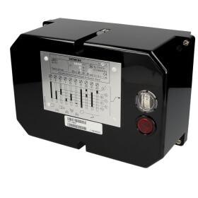 Burner control unit LEC1.8851 Landis & Staefa