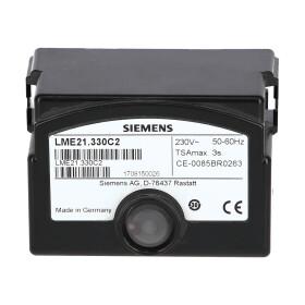 Siemens Steuergerät LME21.330C2