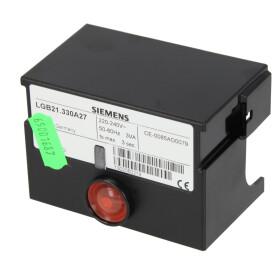 Gas burner control unit LGB21.130A27, Landis & Staefa