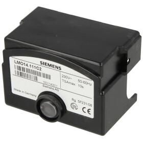 Siemens Control unit LMO 14.111C2