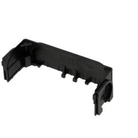 Cable bracket AGK66, f. terminal base AGK11