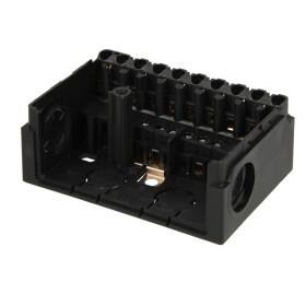 Satronic plug-in baseTF, TFI, S 98, 9-pole (replaces TF...