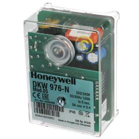 Honeywell Oil burner control unit DKW 976-N mod.05