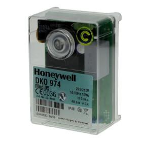 Honeywell Oil burner control unit DKO 974-N mod. 05