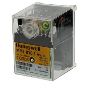 Honeywell Gasfeuerungsautomat MMI 810.1 Modell 33