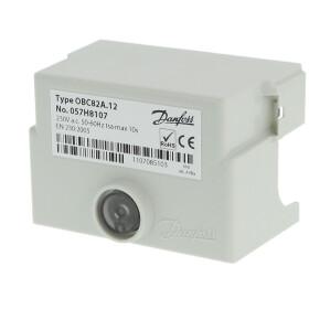 OBC82A.12, Danfoss oil burner relais