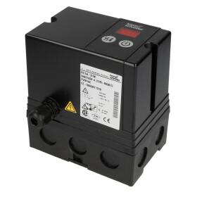Autom. gas firing devices Kromschröder IFS 244-5/1W