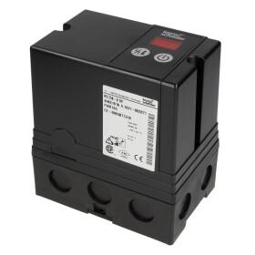 Automatic gas firing device IFD258-10/1W, Kromschröder