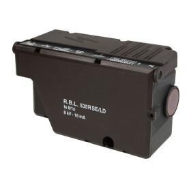 Chauffage Français Control unit 535 RSE/LD 3008652