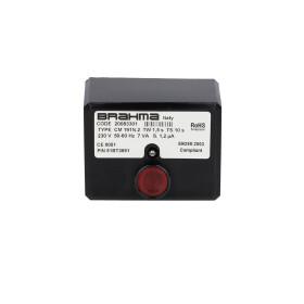 Brahma Gas burner control unit CM191N.2 20083301