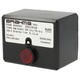 Fröling Automatic firing device CM191N.2 3682502