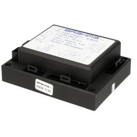 Gas burner control unit Brahma CM31U 37056010