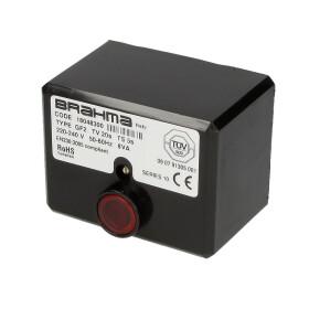 Gas burner control unit Brahma GF3S03 18048300