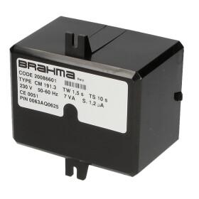 Brahma control unit CM 191.3, 20086601