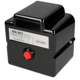 ECEE control MA803