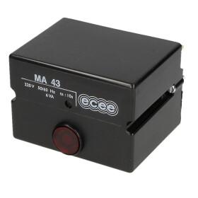 ECEE control MA43