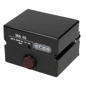 ECEE control MA45