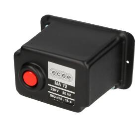 ECEE control MA72