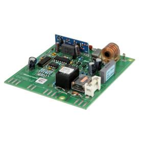 Wolf Gas burner control unit PCB for internal ignition...