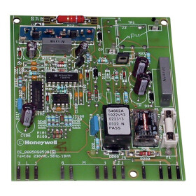 Wolf Gas burner control unit PCB for external ignition...
