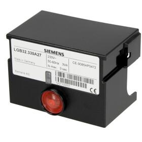 MHG Gas burner control unit LGB32.330A27 95952490029