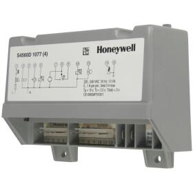 MHG Burner control S 1077 96000231116